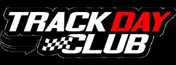 track day club logo