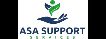 asa support services logo