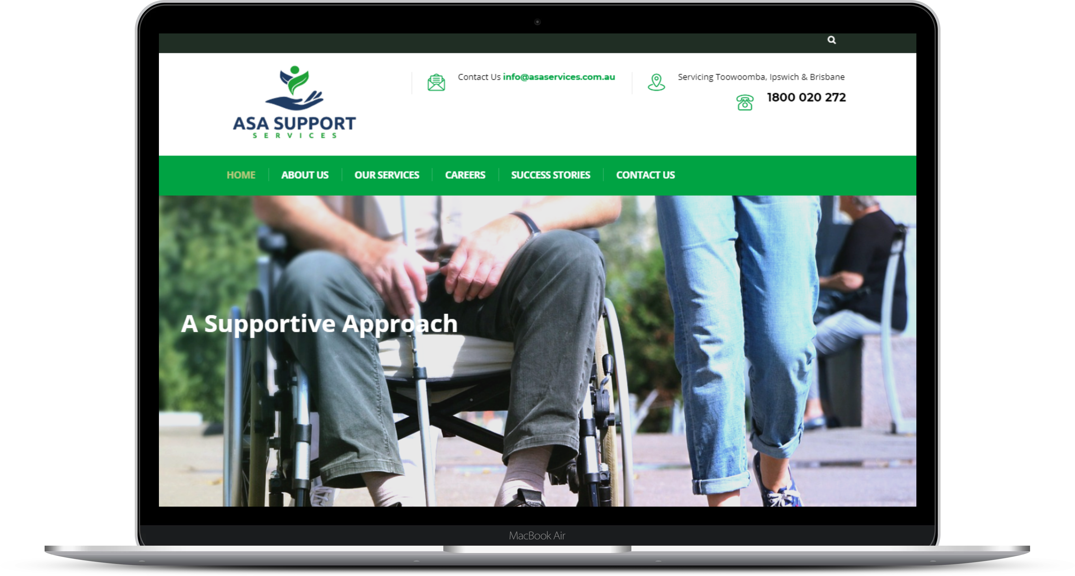 ASA Support Services